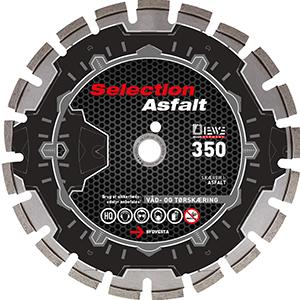 Asfalt/abrasiv